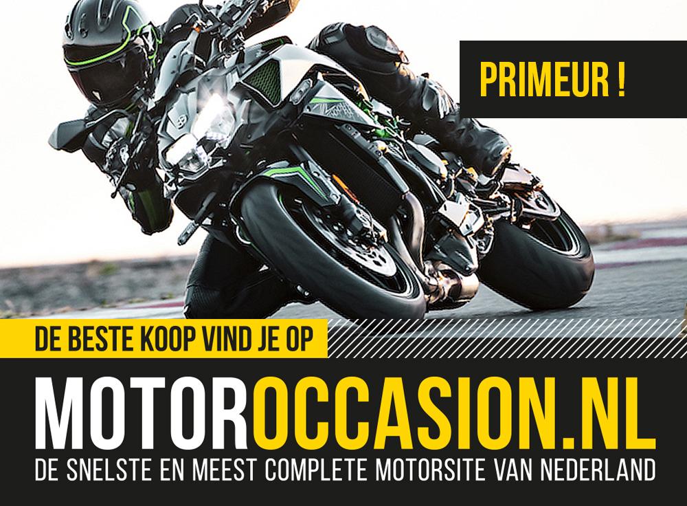 Motoroccasion Nieuwsbrief header